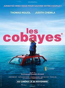 telecharger Les Cobayes DVDRIP 2020