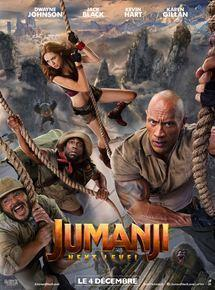 Jumanji: next level DVDRIP 2019 Film Streaming