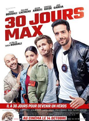 streaming 30 jours max DVDRIP 2021