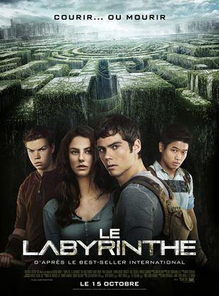 streaming Le Labyrinthe DVDRIP 2021