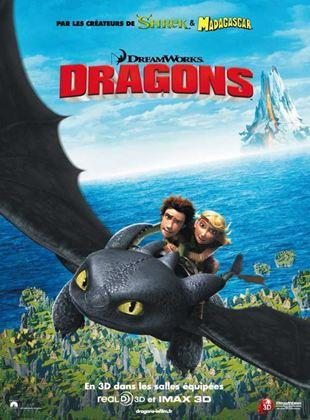 Dragons 2010 Film Streaming