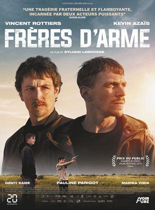 streaming Frères d'arme DVDRIP 2020 regarder