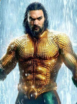 telecharger Aquaman 2 DVDRIP 2021