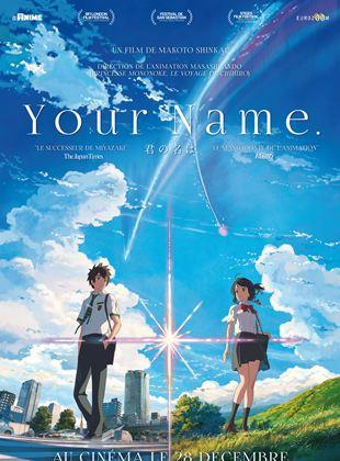 Your Name 2016 DVDRIP Film Streaming