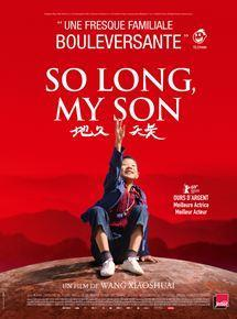So Long, My Son DVDRIP 2019 Film Streaming