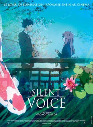 Silent Voice 2018 DVDRIP Film Streaming