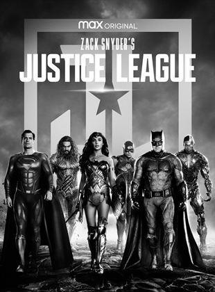 streaming Zack Snyder's Justice League DVDRIP 2021