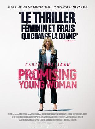 telecharger Promising Young Woman DVDRIP 2021