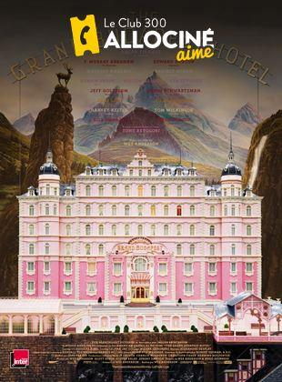 streaming The Grand Budapest Hotel 2013 DVDRIP