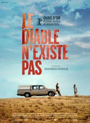 streaming Le Diable n'existe pas 2020 DVDRIP