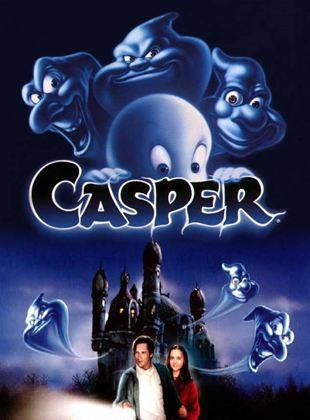 Casper 1995 HD Film Streaming