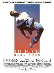 streaming Lil Buck Real Swan DVDRIP 2019