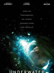 telecharger Underwater DVDRIP 2019