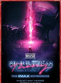 streaming Muse - Simulation Theory DVDRIP 2019