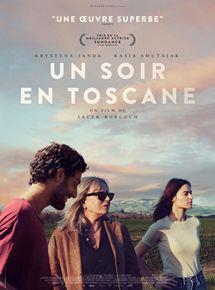 Un soir en Toscane DVDRIP 2019 Film Streaming