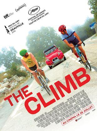 The Climb 2019 DVDRIP Film Streaming
