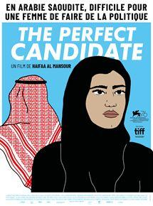 streaming The Perfect Candidate DVDRIP 2019