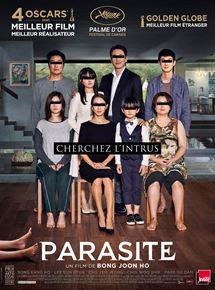 Parasite DVDRIP 2019 Film Streaming